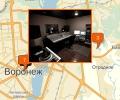 Где находятся продюсерские центры и имидж-студии Воронежа?