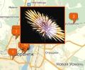 Как организовать фейерверк или салют в Воронеже?