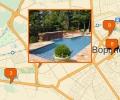 Где приобрести дачный бассейн в Воронеже?