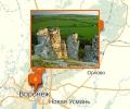 Какие природные объекты Воронежа интересны для экскурсий?