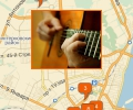 Где купить гитару в Воронеже?