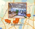 Где арендовать торговые помещения в Воронеже?