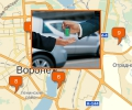 Где в Воронеже взять в прокат автомобиль?
