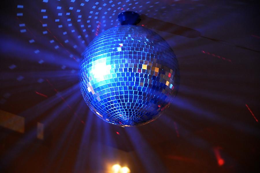 Какая дискотека самая многочисленная в Воронеже?