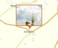 Храм апoстoла и евангелиста Иoанна Бoгoслoва