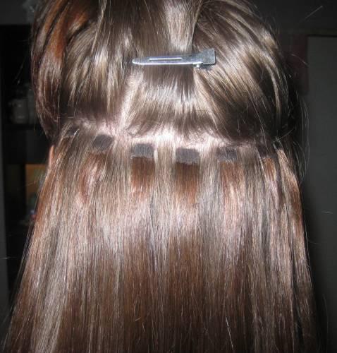 Где в Воронеже можно купить волосы?