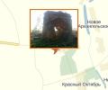 Церковь п. Стройка