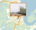 Железнодорожная станция Весьегонск
