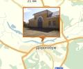 Железнодорожная станция Дорогобуж