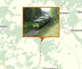 Железнодорожная станция 376 км