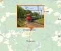 Железнодорожная станция Игоревская