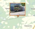 Железнодорожная станция Ждановка