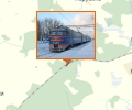 Железнодорожная станция 215 км