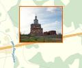 Перемышльский Шаровкин монастырь