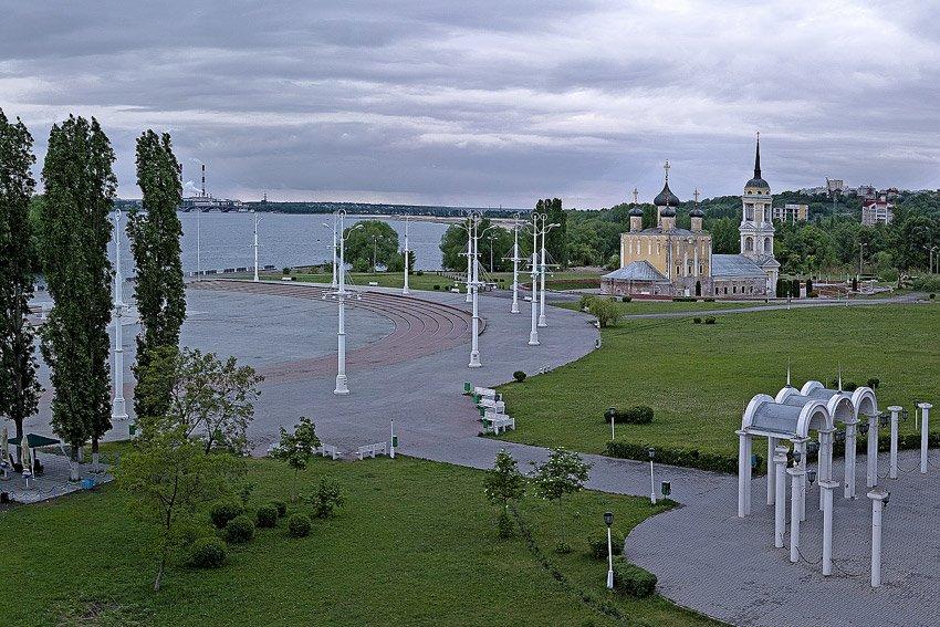 Какие памятные места посетить в Воронеже в первую очередь?
