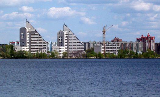 Чем интересны водохранилища Воронежа?