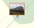 Железнодорожная станция 67 км