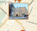 Калужский Казанский девичий монастырь