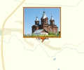 Церковь Иконы Божией Матери Казанской