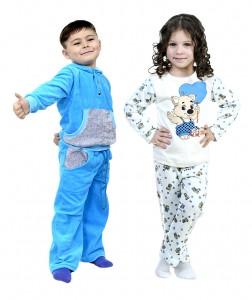 Где купить детский трикотаж в Воронеже?