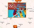 Где поиграть в волейбол в Воронеже?