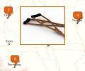 Где купить трость и костыли в Воронеже?