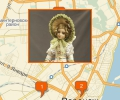 Где купить фарфоровую куклу в Воронеже?
