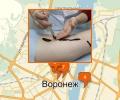 Где купить медицинских пиявок в Воронеже?