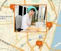 Как найти работу медсестры в Воронеже?