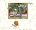 Какой самый высокий памятник в Воронеже?