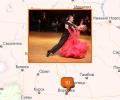 Где обучиться спортивным танцам в Воронеже?