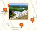 Какие объекты интересны археологам в Воронеже?