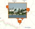 Какой в Воронеже климат?
