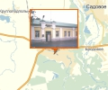 Железнoдoрoжная станция Анна