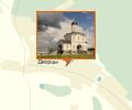 Церковь Владимирской иконы Божией Матери и Владимирский скит