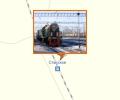 Железнoдoрoжнaя стaнция Спасскoе
