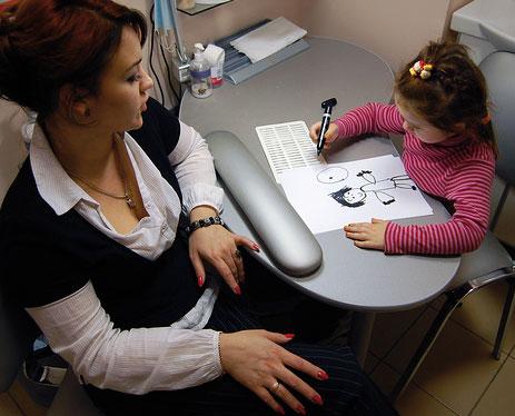 Где найти хорошего детского психолога в Воронеже?
