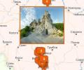 Какие достопримечательности Воронежа наиболее интересны?