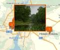 Где организовать досуг на природе в Воронеже?