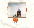 Где находятся природные объекты паломничества в Воронеже?