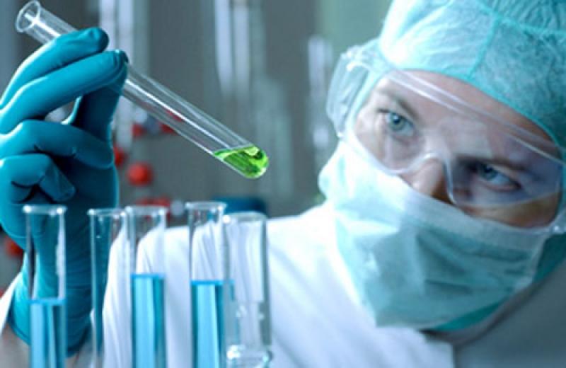 Где расположены частные медицинские лаборатории в Воронеже?