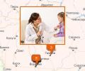 Какие есть детские медицинские центры в Воронеже?
