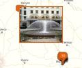 Парки и скверы Воронежа