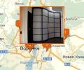 Где в Воронеже заказать шкаф-купе?