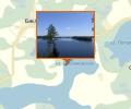 Озеро Баклановское