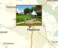 Троице-Сыпанов Паломиево-Нерехтский женский монастырь