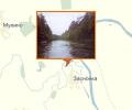 Река Снова