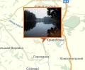 Река Нега