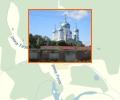 Воскресенский Феодоровский мужской монастырь