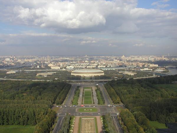 Какие обзорные и смотровые площадки Воронежа раскрывают красоты города?